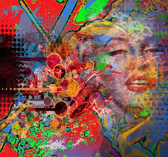 Marilyn Moroe (A Diva da Sétima Arte)