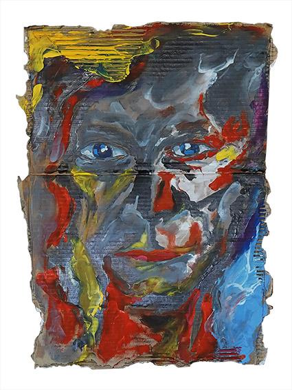 O homem que pensa no amanhã, se esquece do seu passado (The man who thinks about tomorrow, forgets his past)