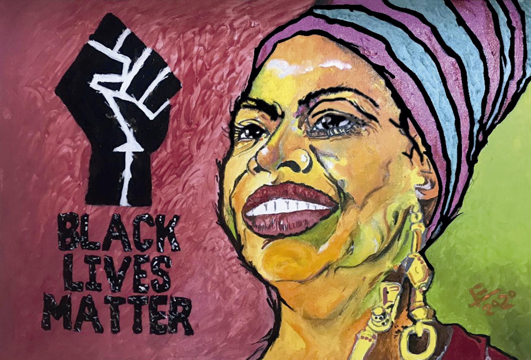 Nina Simone (Feeling Good)